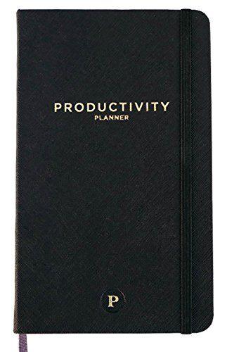 Productivity Plannerp