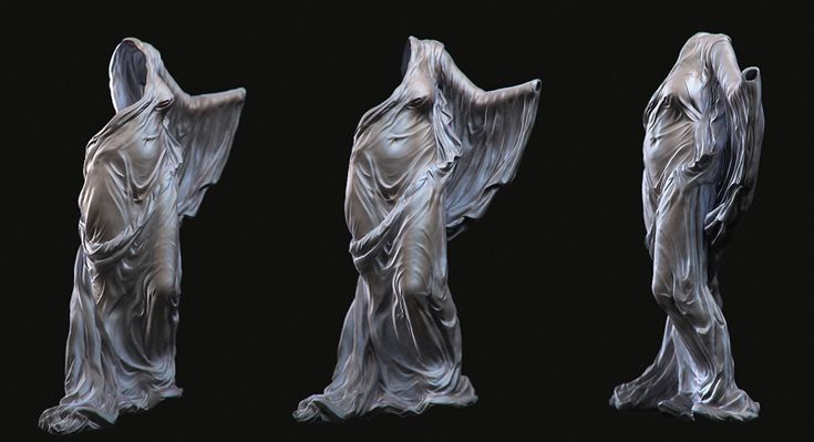 selwy.com » ZBrush Clothes Tutorial