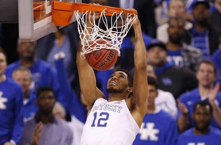 New York Knicks Rumors: Knicks Prefer One Prospect Over The Others In 2015 NBA Draft?