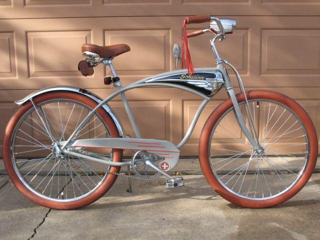 25 Best Vintage Fat Tire Bikes Images On Pinterest Vintage