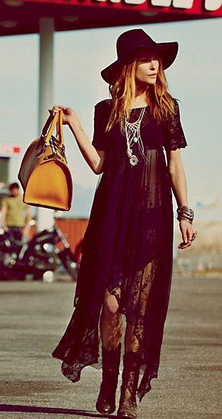Vanessa Mooney Hendrix Necklace - spring jewelry www.katehewko.com