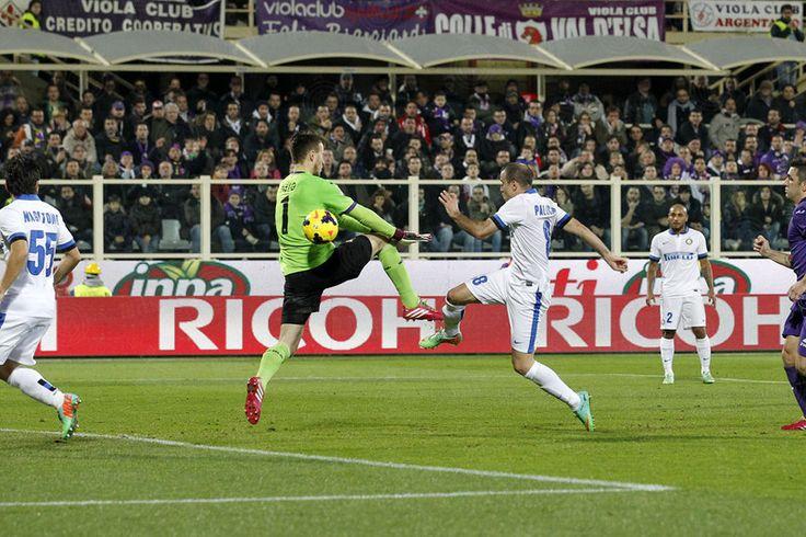 Fiorentina-Inter Serie A 24.a giornata Pagelle: Gazzetta e Corsport