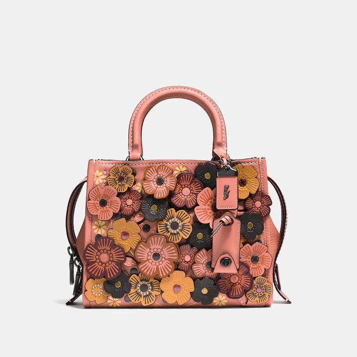 VIDA Tote Bag - the rose and the rogue by VIDA 8Er9Sx