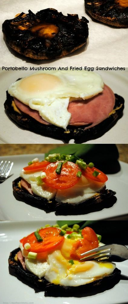 Here is a Dash Diet Breakfast Sandwich that will kick start your day in the right direction. It is very important to start your day with fiber and protein. Portobello Mushroom and Avocado Breakfast Sandwich The Portobello mushroom is a great substitute for bread and Portobello mushrooms have so many good health benefits, they are …