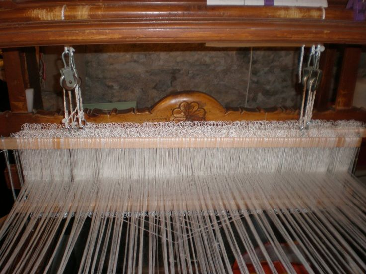 Every year, in spring, a weaver from Athens comes to the village of Mesta, Chios island, where she stays for almost six months. Mesta is the best preserved mediaeval village on Chios, a destination…