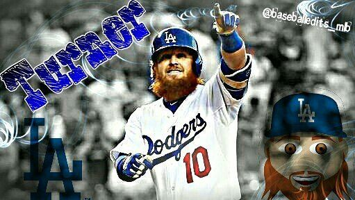 THINK BLUE: JUSTIN TURNER @redturn2 PLEASE TAG HIM!!!! @redturn2  Thanks to @dodgers_news_updates for requesting  #baseballedits #baseballedits_mlb #baseball #beisbol #beis #team #cardinals #mlb #red #fistbase #bat #catcher #pitcher #redsox #outfield #glove #hit #beautiful #baseball #follow #great #yankees #redsox #mlbedits #baseballislife #baseballplayer #awesome #edit by baseballedits_mlb