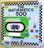 This is the coolest site for interactive math bulletin boards. These people put a lot of energy in these ideas
