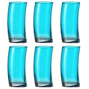 Mugs Swing Big Aqua Blue