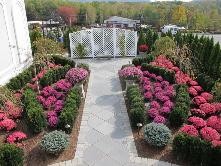 Front Yard And Backyard Formal, Natural Or Contemporary Landscaping And Garden  Designs