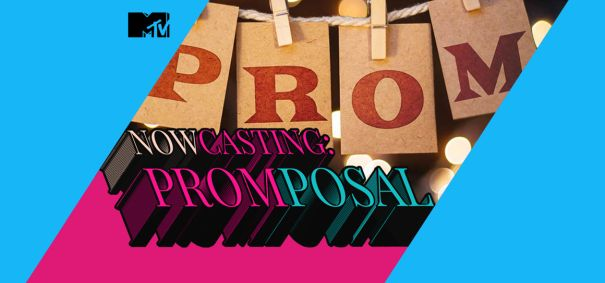 'Promposal' Reality Series Greenlighted By MTV; Casting Underway