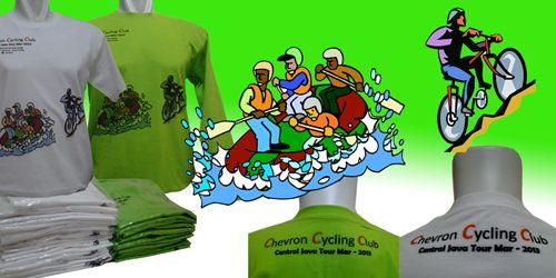Kaos Event : Chevron Cycling Club - Jual kaos couple, kaos custom, kaos anak, kaos dewasa, kaos souvenir ulang tahun, kaos event, dll SMS / WA : 087880741923, PIN BB : 228CCF29