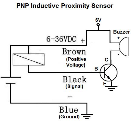 17 best images about arduino parts and sensors inductive proximity sensor circuit