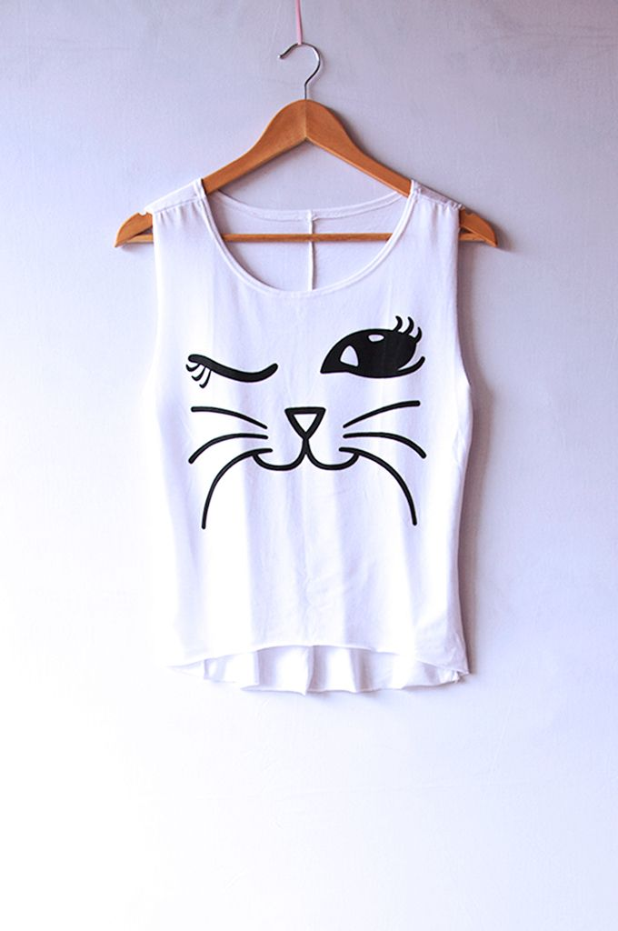 REMERA GATITO — Santo Color