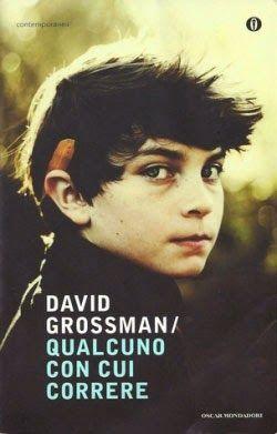 Libriamoci Sù: Qualcuno con cui correre - David Grossman