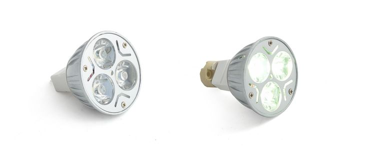 SWIMMING POOL / JACUZZI LED BULB MR16