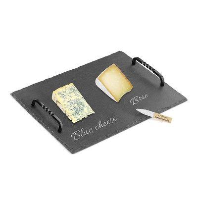 Artaste Slate Cheese Board
