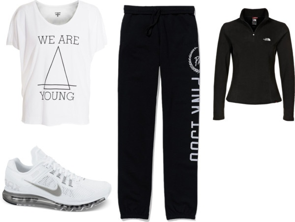 """GYM,TAN,LAUNDRY"" by kcook903 on Polyvore"