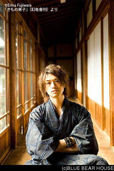 PORTRAIT|斎藤工オフィシャルサイト TAKUMI SAITOH OFFICIAL WEB SITE