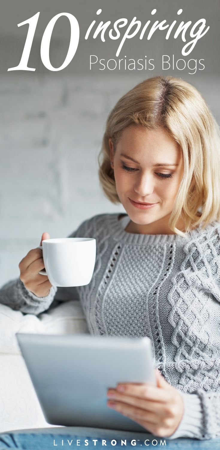 10 Best Psoriasis Blogs: These bloggers are breaking down barriers by sharing their knowledge and personal psoriasis experiences online.