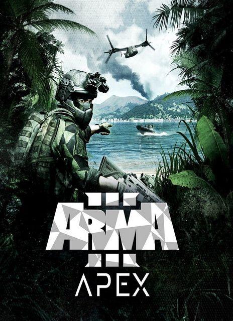 [FR] Télécharger et cracker le jeu Arma 3 Apex sur PC DLC