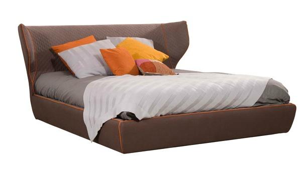 Bed by Roche Bobois