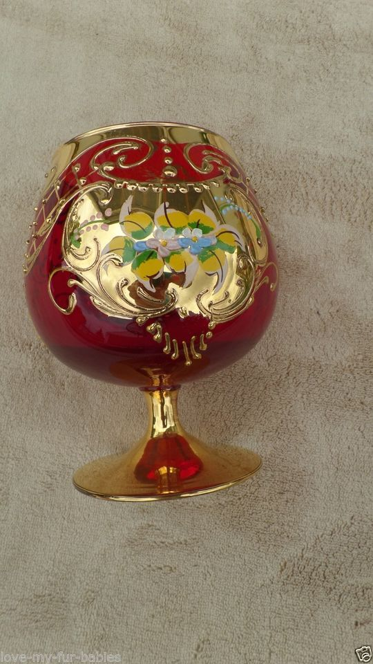 11 Best Images About Moser Glass On Pinterest Persian