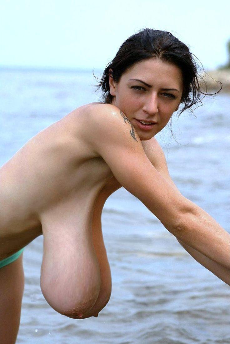 Natural abnormal boob