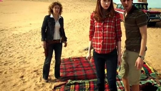 Watch the video «Doctor Who - River Song's Story In Chronological Order» uploaded by samwisethebrave00 on Dailymotion.