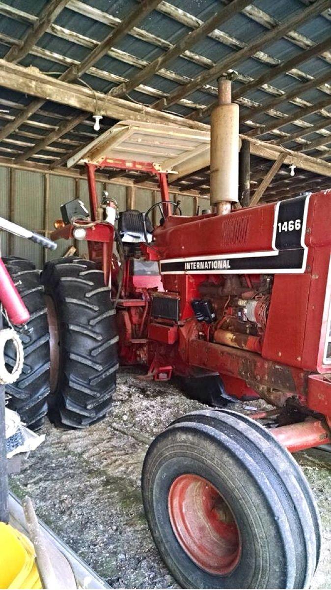 International 1466 Pulling Tractor : Best images about international harvester on pinterest