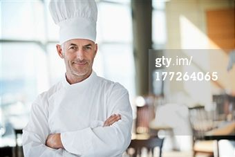 Search - Getty Images UK: chef