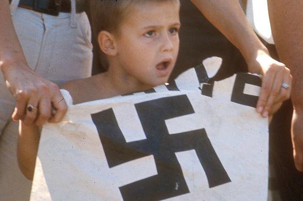 Estas fotos assustadoras mostram a história dos nazistas nos EUA