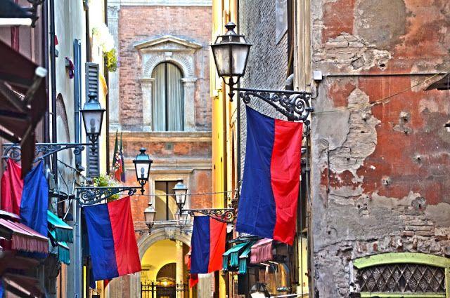 Bologna , Colors , Italy