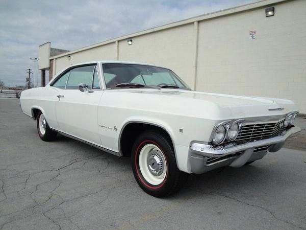 1965 Chevrolet Impala For Sale In Knoxville Tn Racingjunk Classifieds Chevroletclassiccars Impala For Sale Chevrolet Impala Chevy Impala