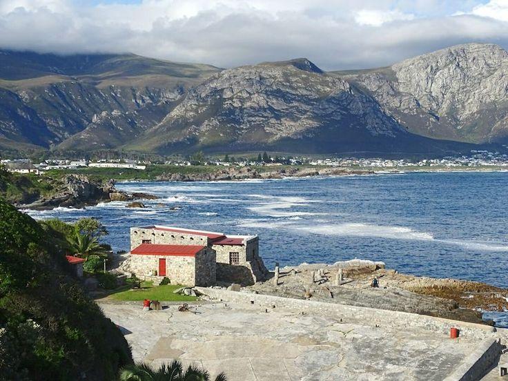 Hermanus South Africa
