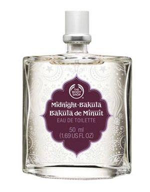 Midnight Bakula by The Body Shop