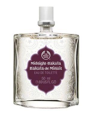 Midnight Bakula by The Body Shop