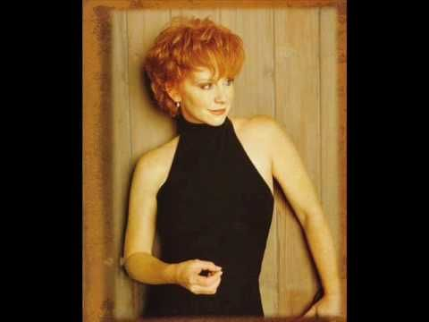 Reba McEntire He Gets That From Me.  Mother son dance?