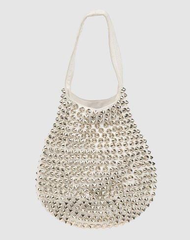 TOM BINNS Women - Handbags - Medium leather bag TOM BINNS on YOOX United States :  shopping bags skirts roberto cavalli