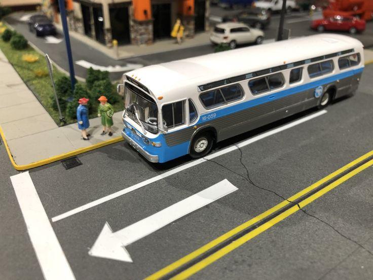 Bus New Look de Rapido