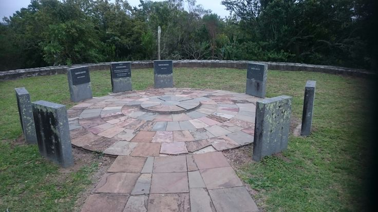 Monument,  Grahamstown