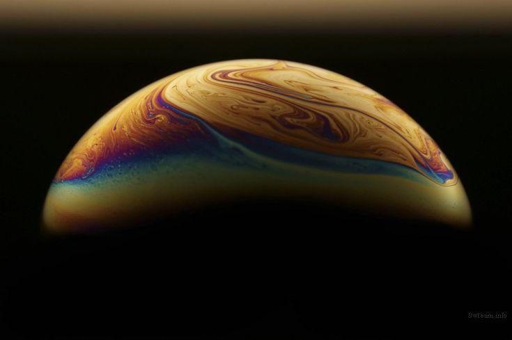 Мыльные пузыри, так похожи на планеты » SFW - приколы, юмор, девки, дтп, машины, фото знаменитостей и многое другое.