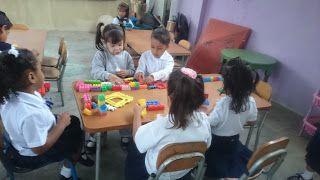 Ideas y Criterios Educativos.: Planificación de Educación Inicial Semana 2