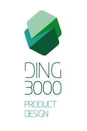 DING3000 Logo