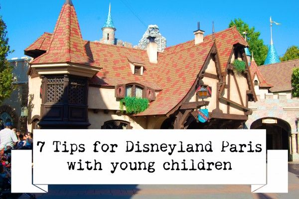 Disneyland Paris with young childrenExpedition Family Travel   Raising global citizens