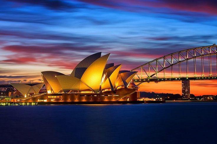 A imigração para a Austrália não pode ser uma aventura; ela precisa ser planejada, principalmente ao escolher a cidade e fazer a solicitação do visto.