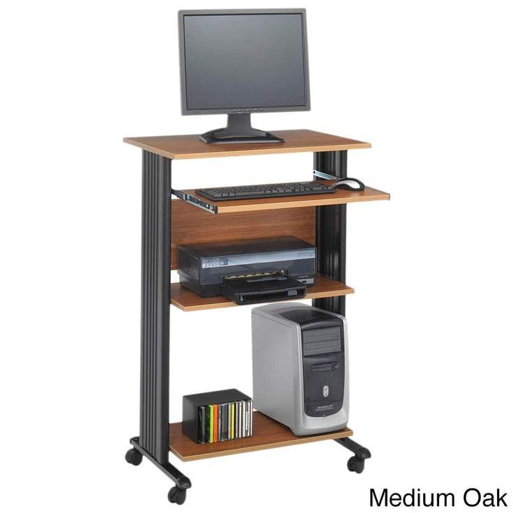 Computer Workstation Ideas top 25+ best computer workstation desk ideas on pinterest | office