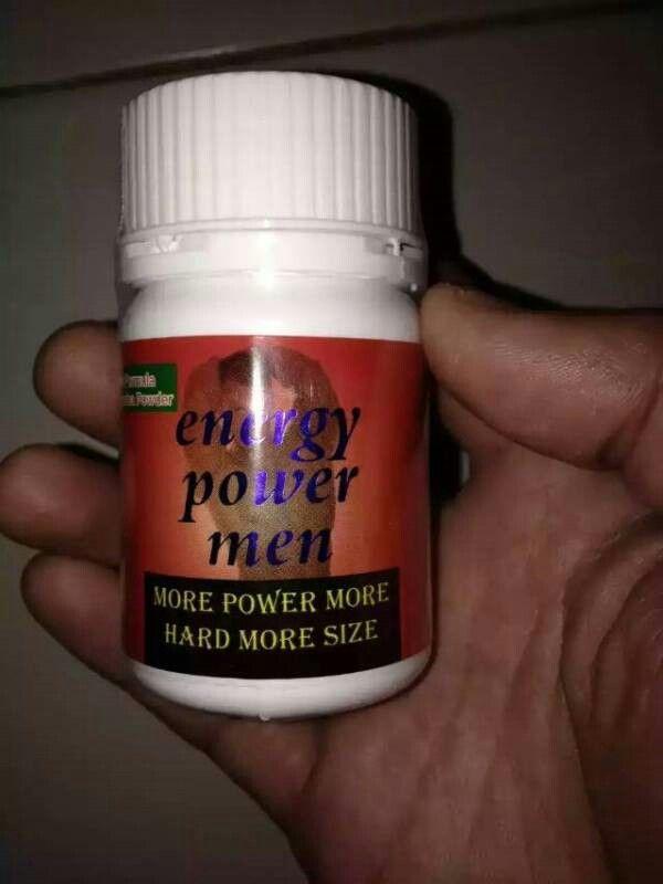 Man enhancement pills 30 pcs rm168