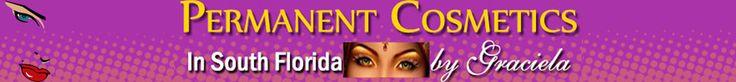 Permanent Cosmetics is revolutionizing the traditional world of cosmetics! http://permanentcreations.com/