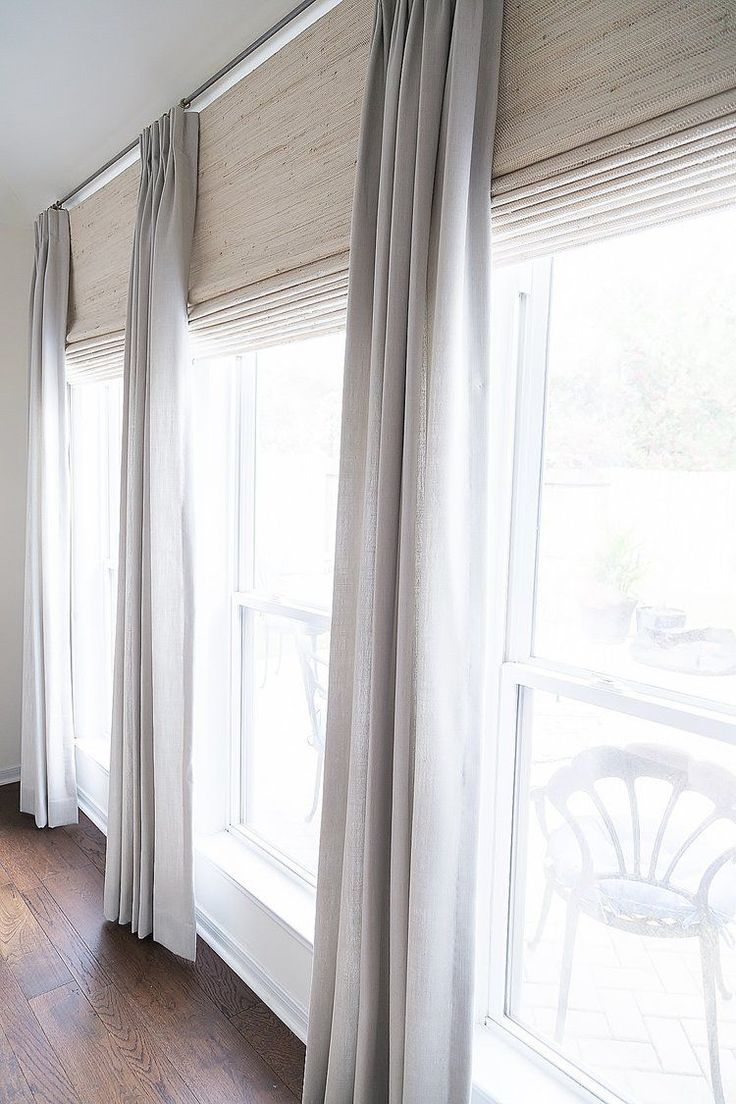 238 Best Window Treatment Ideas By Elle Images On