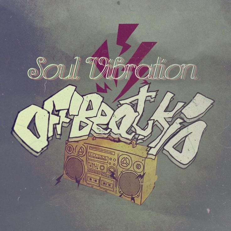 Montag Morgen Musik : Soul Vibration von OffBeatKid | Beattape ( Stream und Download ) - Atomlabor Wuppertal Blog